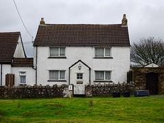 Oddfellows Cottage, Penyrheol, Pontypool 16 January 2019 (Cold War Warrior) Tags: cottage penyrheol pontypool