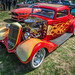 Hotrod - Ford (hanseat auf tour) Tags: 201808grefrath13uscarbikeshow hotrod fordus ford