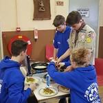 17-11-2018: Scouts Kookopkomst