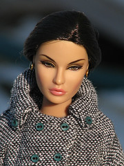 TAG GAME - Doll of the Year 2018 (nauriel :-)) Tags: doll integrity toys fashion royalty nu face nuface rayna ahmadi natural wonder fairytale convention