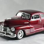 1948 Chevy Fleetline Fastback thumbnail