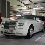 Rolls-Royce Phantom Drophead Coupé Series II thumbnail