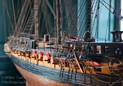 Snowshill Manor 2018 MS5_4863 (Mike Snell Photography) Tags: snowshillmanor manor snowshill model ship countryhouse house home charlespagetwade collector collection artefacts antiques broadway gloucestershire england nationaltrust