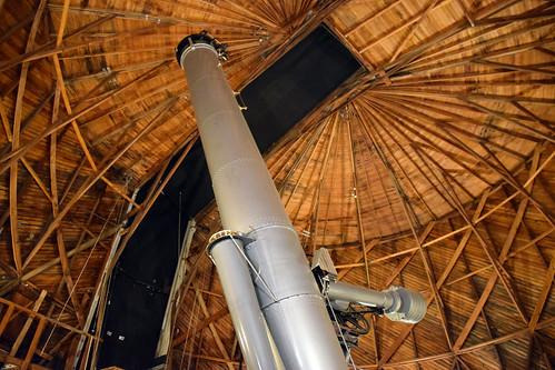 2019_Fiesta Bowl Vacation_Flagstaff_Lowell Observatory_5