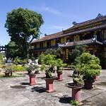Pagoda Phap Bao, Hoi An, Vietnam thumbnail