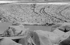Jökulsárlón (peterkelly) Tags: iceland bw bestoficeland digital canon 6d gadventures jökulsárlónglacierlagoon ice berg glacier glacial
