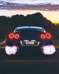 Flames 🔥 Photographer: https://instagram.com/twentythreeninteen #nissan #gtr #godzilla #japan #love #chill #sunrise #sun #supercars #luxury #motorsport #lifestyle #drift #turbo #photography #photooftheday #tbt #racing #amazing #culture #hypercars #dr (World Wide Cars) Tags: lifestyle godzilla likeforlikes style tbt photography passion hypercars culture drift luxury happy amazing racing love japan tuning drag motorsport art gtr sun chill nissan supercars photooftheday sunrise turbo
