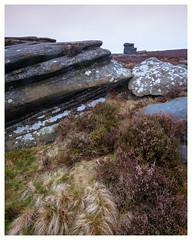 Over Owler Tor, Peak District (S.R.Murphy) Tags: december2018 derbyshire landscape overowlertor peakdistrict surpriseview fujifilmxt2 fujifilmxf1024mm lee06ndgrad leefilters rock rocks england uk britain greatbritain unitedkingdom mothercap