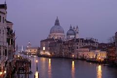 Basilica di Santa Maria della Salute, Venice (Alex Chirila) Tags: ponte dellaccademia canon 80d efs 15–85mm f35–56 is usm basilica di santa maria della salute