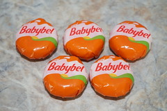 Mini Babybel Cheddar Cheese (Like_the_Grand_Canyon) Tags: new zealand neuseeland kiwi christchurch food essen meal nz december 2018 vacation travel holiday