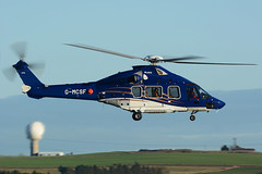 G-MCSF Airbus H175B EGPD 27-12-18 (MarkP51) Tags: gmcsf airbus helicopters h175b babcockaviation aberdeen dyce airport abz egpd scotland helicopter airliner aircraft airplane plane image markp51 nikon d7100 nikon200500f56vr