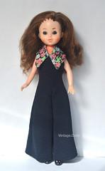 Tucha (sortido) (vintage.dolls) Tags: tucha boneca doll dolls vintage bb brintoi portuguese 70´s 80´s