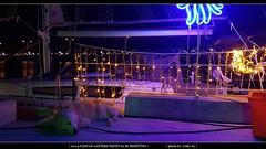 20190221_184302 (vicky-TFU) Tags: 隨拍紀錄 隨拍 夜景 台灣 taiwanlanternfestival 燈會 花燈 大鵬灣燈區 屏東燈會 大鵬灣 2019台灣燈會 2019 史上最美 台灣燈會 屏東 taiwan lantern festival 大鵬灣國家風景區 海 遊艇 船 狗 拉不拉多