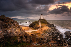 Llanddwyn Island (deanallanphotography) Tags: art adventure anawesomeshot artisticexpression beauty beach colors clouds coast coastline day expression elevated flickrsbest fab fear greatbritishlandscape impressedbeauty landscape light morning ngc natgeo nature nikon outdoor outdoors photography peaceandquiet peaceful panorama rock sea seascape lighthouse travel uk view water