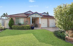 34 Olney Drive, Blue Haven NSW