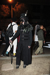 014 (morgan@morgangenser.com) Tags: westhollywood halloween 2018 weho carnival costumes crazy funny bizarre sexy naked lingerie donaldtrump stormydaniels photobymorgangenser scarytights exposing flashing photographers colorful lgbt dressingup dessingdown
