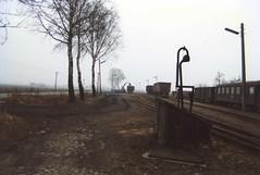 44.32 (Ray's Photo Collection) Tags: poland steam railway train pkp railways polish winter snow tour rail