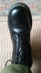20180323_153531 (rugby#9) Tags: drmartens boots icon size 7 eyelets doc martens air wair airwair bouncing soles original hole lace docmartens dms cushion sole yellow stitching yellowstitching comfort cushioned wear feet dm 10hole black 1490 10 combats greencombats armycombats combattrousers greencombattrousers armycombattrousers docs doctormarten shoe footwear boot indoor dr