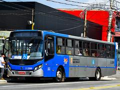 2 2260 Sambaíba Transportes Urbanos (busManíaCo) Tags: busmaníaco nikond3100 ônibus sambaíbatransportesurbanos apache vip iv caio of1721 bluetec 5 mercedesbenz