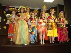 Золотая осень в Детско-юношеском центре (ScherbinskiyVestnik) Tags: золотаяосень дюцщербинки фестиваль щербинка