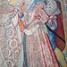 detail of Tournament 01 - Valois Tapestries