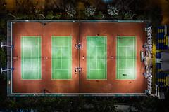 夜都|City night view (里卡豆) Tags: tw aerial photography aerialphotography dji 大疆 空拍機 mavic2 drone mavic2pro 朴子市 嘉義縣 中華民國