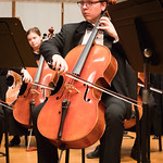 "<b>2018 Homecoming Concert</b><br/> The 2018 Homecoming Concert, featuring performances from the Symphony Orchestra, Concert Band, and Nordic Choir. October 28, 2018. Photo by Nathan Riley.<a href=""//farm5.static.flickr.com/4814/31916173908_3655e2d6b5_o.jpg"" title=""High res"">&prop;</a>"