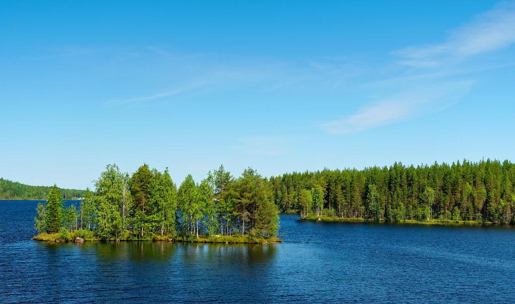фото: White Sea–Baltic Canal 7