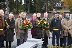 IMG_1040 (Patrick Williot) Tags: waterloo novembre centenaire armistice