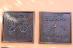 "Alan Menken and Howard Ashman's Disney Legend Plaques • <a style=""font-size:0.8em;"" href=""http://www.flickr.com/photos/28558260@N04/31961649898/"" target=""_blank"">View on Flickr</a>"
