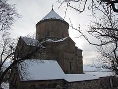 Holy Cross Armenian Church (Alexanyan) Tags: holy cross armenian apostolic church eglise kirche chiesa սուրբ խաչ եկեղեցի van akhtamar island lake աղթամար հայաստանյայց առաքելական հայ վանա լիճ վան winter snow