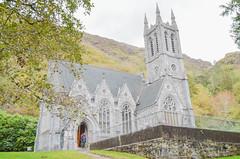 Connemara | Ireland (mar.lima) Tags: connemara ireland castle kylemorecastle connemaracastle westofireland kylemoreabbey