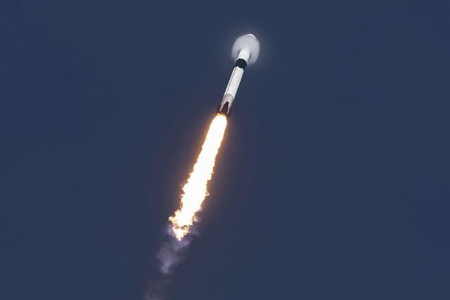 Es'hail-2 Mission