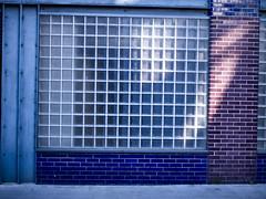 Wells Mews London (Jonathon Bennett Photos) Tags: londonstreet architecture doors windows glass derelict reflections signage woodendoor metalgate brick