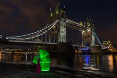 181005 9992 (steeljam) Tags: steeljam nikon d800 lightpainters london bridge magilight noc