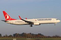 TC-JYL_08 (GH@BHD) Tags: tcjyl boeing 7379f2 737 739 b737 b739 737900 tk thy turkishairlines dub eidw dublinairport dublininternationalairport dublin airliner aircraft aviation