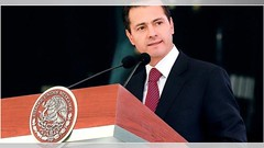 Peña Nieto exalta labor de la Policía Federal hacia migrantes (HUNI GAMING) Tags: peña nieto exalta labor de la policía federal hacia migrantes