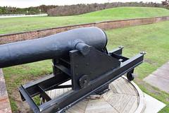 DEH_8404 (sobca) Tags: fortmacon statepark nc museum civilwar boguebanks atlantic ocean csa usnationalregisterofhistoricplaces northcarolina