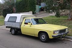 Holden HZ One-Tonner (jeremyg3030) Tags: holden hz onetonner cars onetonne ute pickup utility australian