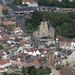 Stowarket aerial image