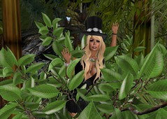 Welcome to the Jungle (Appetite) (Becks (Rebecca)) Tags: gnr gunsnroses welcome jungle becks secondlife avatar avi sl