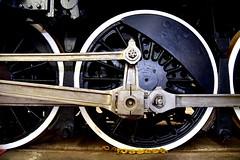 Elgin County Railway Museum (MaverickSan) Tags: elgincountyrailwaymuseumisarailtransportmuseuminstthomas ontario canada train trains metal locomotive