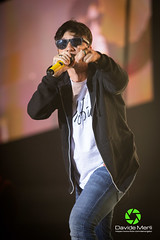 Ultimo (Davide Merli) Tags: ultimo niccolo niccolò moriconi peter pan tour rap pop italiano mediolanum forum sanremo 2018 colpa delle favole pianet davide merli milano musica italiana