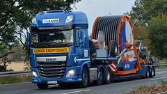 D - Lampe >Beinlich MB3700< DAF XF 106.510 SSC (BonsaiTruck) Tags: lampe beinlich mb3700 daf lkw lastwagen lastzug truck trucks lorry lorries camion caminhoes