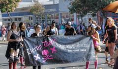 Derby Dolls (Non Paratus) Tags: 41st doodahparade parade 2018 pasadena people derbydolls rollerderby skaters