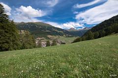 Mutzkopf (Piotr Grodzicki) Tags: austria alps mountains summertime landscape