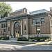 Fulton New York - Fulton Public Library - Historic