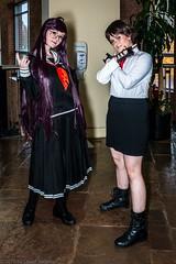 _5817453 Atl Anime Day 2018 Sat 11-24-18 (dsamsky) Tags: 11242018 aad anime atlantaanimeday atlantaanimeday2018 atlantaga cosplay cosplayer costumes infiniteenergycenter saturday