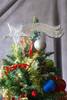 Arbol navideño (Del Matorral Fotografía) Tags: diegoblancoaraujo d3100 nikon yongnuo navidad arboldenavidad tradicion costumbres