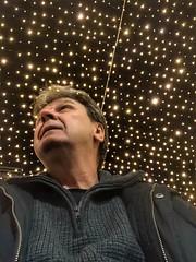 Der oppe -|- Up (erlingsi) Tags: selfie erlingsivertsen oppe up bergen sjølvi advent